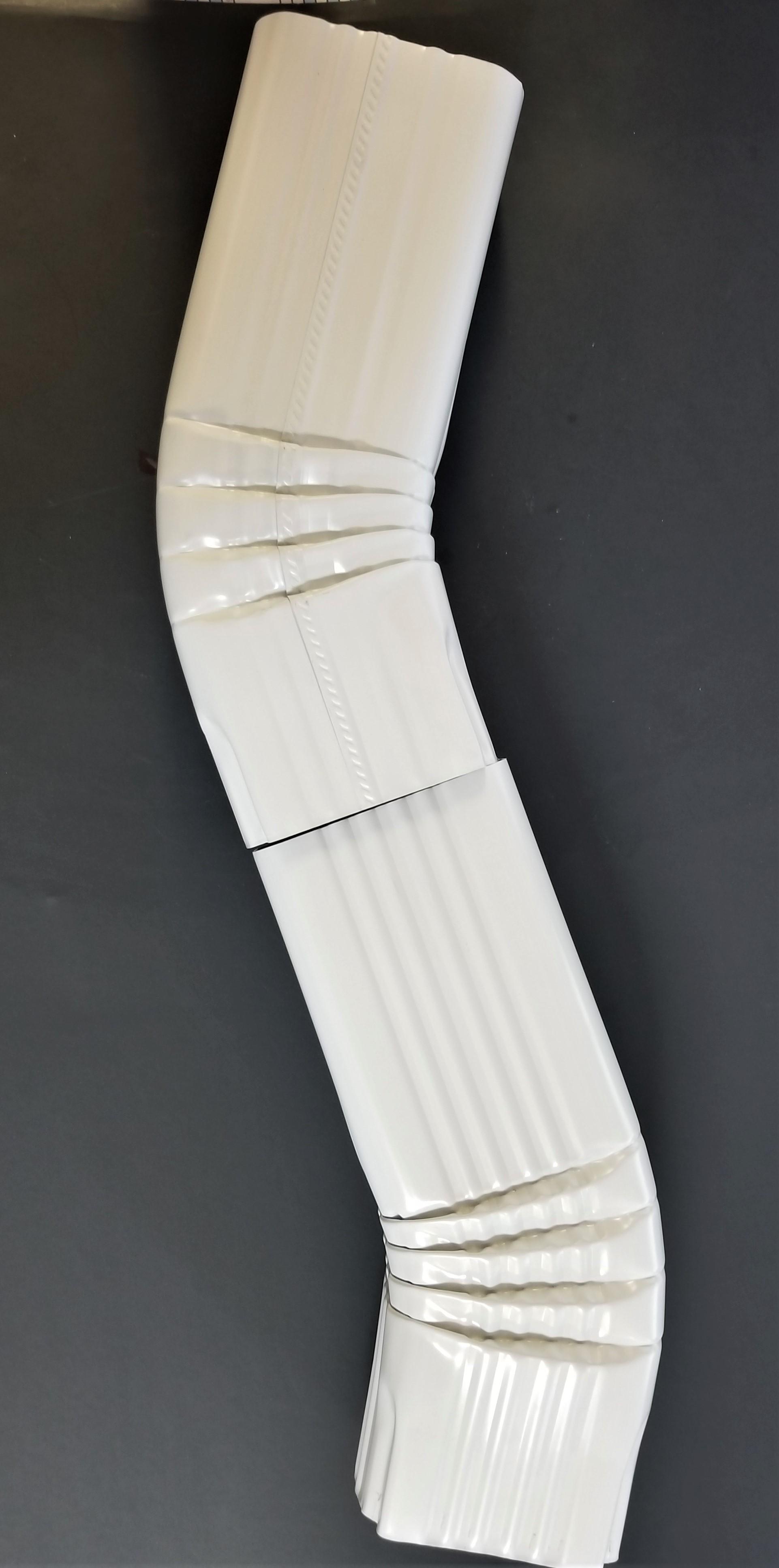 Gutter Longneck Elbows 33 Deg Bend Gt Downspout Supplies