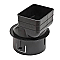 4X6X4 Downspout Tile Adapter